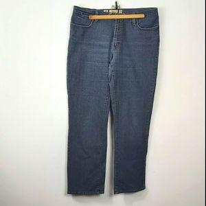 Lois dark wash GIGI Jeans size 33
